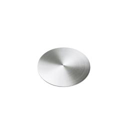 Spring Topfuntersetzer Aluminium Rondelle, Rondelle Ø 15 cm