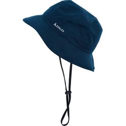 Eisley Fischerhut wasserdichter Fischerhut Monsun blau XL