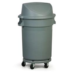 Abfallbehälter für industrieabfälle, 120 liter