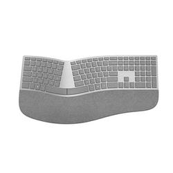 Microsoft Surface Ergonomische Tastatur Tastatur ergonomisch