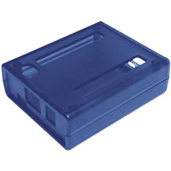 Hammond Electronics 1593HAMBONETBU SBC-Gehäuse BeagleBone Black Blau