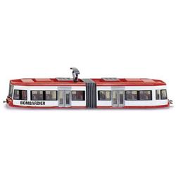 SIKU Spielwaren Straßenbahn