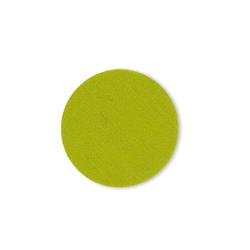 Kela Glas-Untersetzer Alia in grün