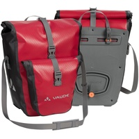 Vaude Aqua Back Plus indian red