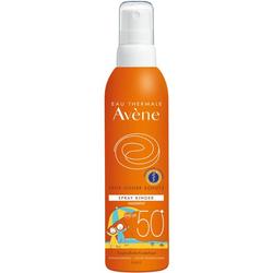 AVENE SunSitive Kinder Sonnenspray SPF 50+ 200 ml
