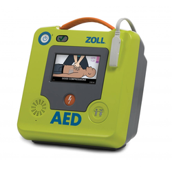 AED 3 Halbautomat