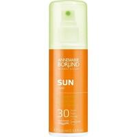 Annemarie Börlind Sun Sport Kühlendes Spray LSF 30 100 ml