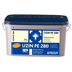 UZIN PE 280 Blitzgrundierung 5kg