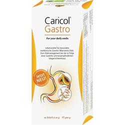 CARICOL Gastro