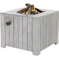 COSI Feuerstelle Feuerstelle Grau