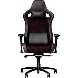 Joule Performance Gaming-Stuhl RAID Alcantara schwarz