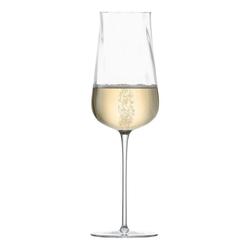 Zwiesel 1872 Gläser-Set Marléne Gr.77 Champagner 2er Set, Kristallglas
