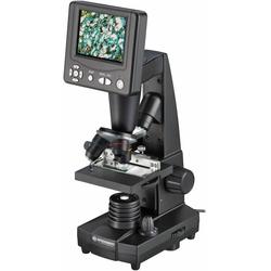 BRESSER LCD-Schülermikroskop 8.9cm (3.5