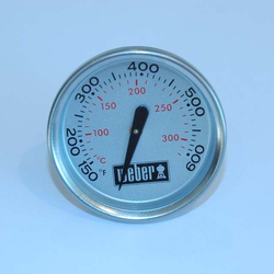 Weber Deckelthermometer Q