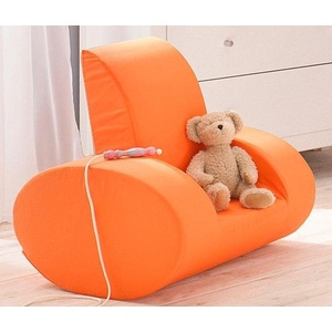 Hoppekids Kindersessel orange