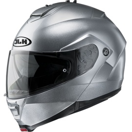 HJC Helmets IS-Max II Metal-Silver