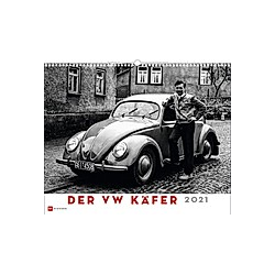 Der VW Käfer 2021