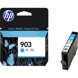 HP 903 Tintenpatrone Original Cyan T6L87AE Druckerpatrone