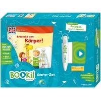 Tessloff Bookii Starter-Set Was ist was Junior Entdecke den Körper! 290125