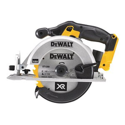 DeWALT DCS391NT Akku-Handkreissäge 18,0 V