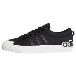 ADIDAS ORIGINALS Herren Schuhe schwarz