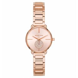 MK3839 Damen Armbanduhr