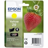 Epson 29 gelb
