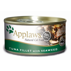 APPLAWS Thunfisch & Seetang 70 g x 12 (10+2 GRATIS)
