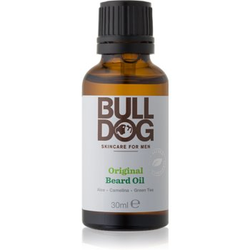 Bulldog Original Bartöl 30 ml