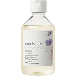 Z.ONE Concept Simply Zen Sensorials Cocooning Body Wash 250ml