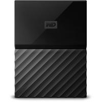 für Mac 2TB USB 3.0 schwarz (WDBP6A0030BBK-WESN)