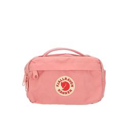 Fjällräven Gürteltasche Fjällraven Kanken Gürteltasche 18 cm rosa