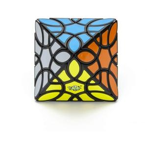 Teakpeak Zauberwürfel Speedcube, Oktaeder Zauberwürfel Kleeblatt Puzzle Magic Cube Zauberwürfel