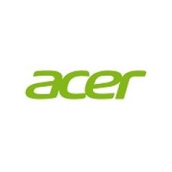 Acer Cover Upper + keyboard Deutsch Black W/Keyboard German Bl (6B.HSKN7.011)