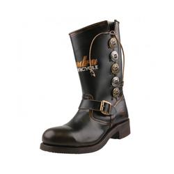 Sendra Boots 3580-Hurricane-Manila Stiefel EUR 44