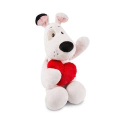 Nici Kuscheltier Kuscheltier Love Hund, 50 cm (46085)