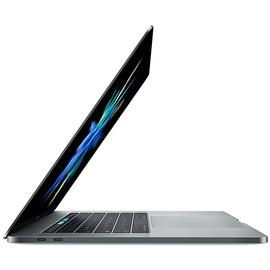"Apple MacBook Pro Retina (2019) 15,4"" i7 2,6GHz 32GB RAM 2TB SSD Radeon Pro 555X Silber"