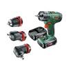 Bosch AdvancedImpact 18 QuickSnap 06039A3401