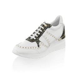 Alba Moda Sneaker mit Keilabsatz 37