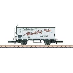 Märklin 86397 Z Bierwagen der Kulmbacher Brauerei  Mönchshof