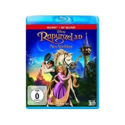 Rapunzel - Neu verföhnt 3D Blu-ray (+2D)