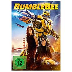 Bumblebee - DVD  Filme