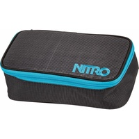 Nitro Pencil Case XL Blur Blue Trims 3tlg.