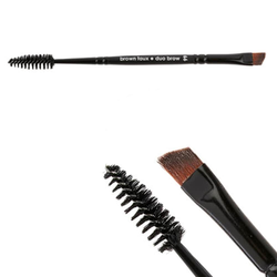 Veg-Up Brush - 099 Duo Brow Brush