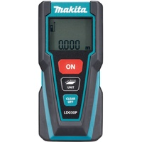 Makita LD030P Laser-Entfernungsmesser