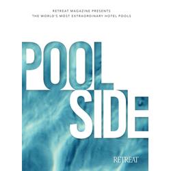Poolside als Buch von