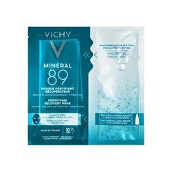 VICHY MINERAL 89 Tuchmaske 1 St