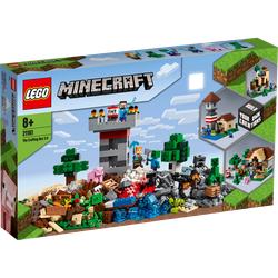 LEGO® Minecraft? 21161 Die Crafting-Box 3.0