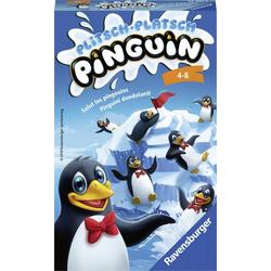 Ravensburger Plitsch Platsch Pinguin Plitsch Platsch Pinguin 23461
