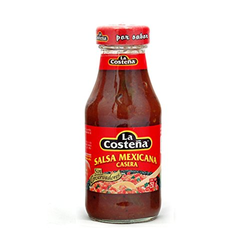 Salsa Mexicana Casera 250ml